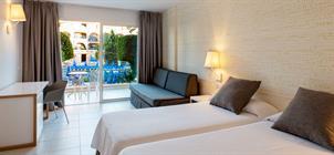 Hotel Dunas Mirador Maspalomas ***