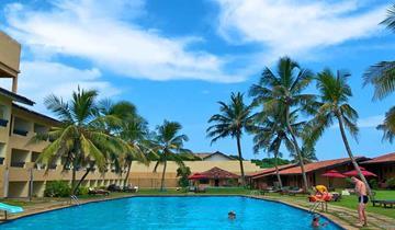 Hotel Club Koggala Village