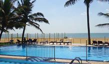 Hotel Camelot Beach