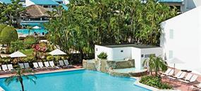 Hotel Sunscape Puerto Plata