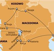 Balkánský kaleidoskop