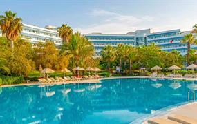 Sunrise Resort Hotel