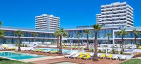 Hotel Pestana Alvor South Beach