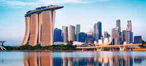 Singapur, Jáva, Bali a Sumatra - sopky a orangutani (s přeletem do Singapuru)