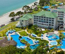 Hotel Sheraton Bijao Beach Rezort