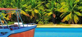 Legendy Karibiku - plavba