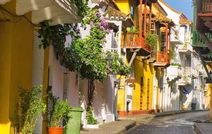 Antily a jižní Karibik - plavba