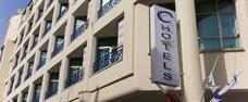 C-Hotel Eilat