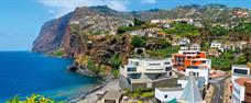 Tři odstíny Atlantiku - nalodění na Tenerife
