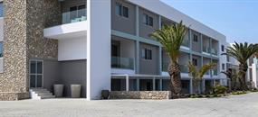 Hotel Boheme - Dependance Hotelu Apollon