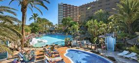 Hotel Abora Continental (ex.IFA Continental)