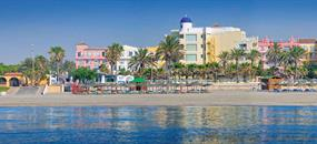 Hotel Mediterraneo Bay