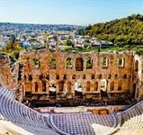 Zamilování v Aténách ***