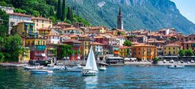 Okolo Alp - Evropské přírodní zázraky