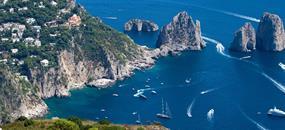 Klasická Itálie - pro pohodlné