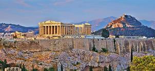 Dovolená po padesátce - Starověké Řecko **