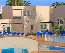 Apartmány Alisios Playa