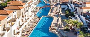 Hotel Costa Lindia Beach Resort