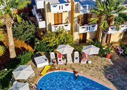 Mari Evans Apartments