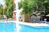 Hotel Kriss
