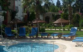 Kriss Hotel