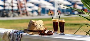 Hotel Lindos Breeze Beach *****