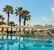Poseidon Hotel (ex. Sol Beach)