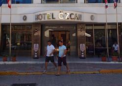 Hotel Özcan Beach
