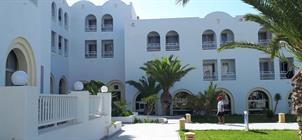 Hotel Club Calimera Yati Beach ****