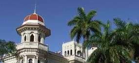 Buenos Dias Cuba
