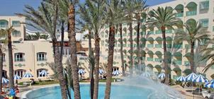 Hotel Marabout ***