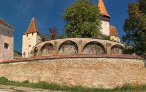 Bulharsko, Rumunsko - vlny Dunaje a štíty Karpat