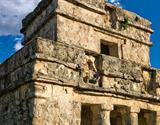 Ztracená mayská města (Mexiko, Guatemala a Belize)