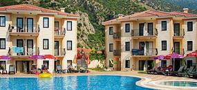 Hotel Marcan Beach