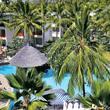 Hotel Bamburi Beach Resort ***
