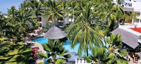 Hotel Bamburi Beach Resort