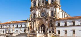 Portugalsko - Lusitánie včera a dnes