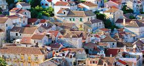 Chorvatsko na vlně