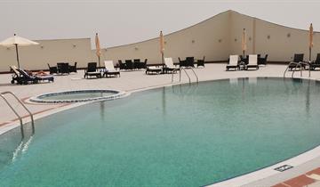 Hotel Cassells Al Barsha