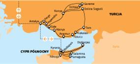 Turecko a Severní Kypr