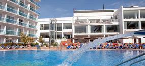 Hotel Palia Las Palomas