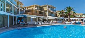 Hotel White Olive Premium Cameo (ex. Zante Blue Beach)