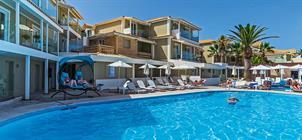 Hotel White Olive Premium Cameo (ex. Zante Blue Beach) ****