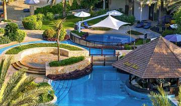 Hotel & Rezort Sheraton