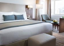 Hotel Holiday Inn Downtown Abu Dhabi