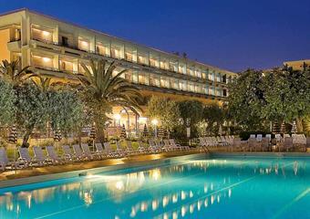 UNA Hotels Naxos Beach Sicilia (ex. Ata Hotel Naxos Beach)