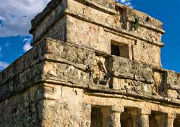 Ztracená mayská města (Mexiko, Guatemala, Belize)
