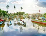 Zábava na Srí Lance