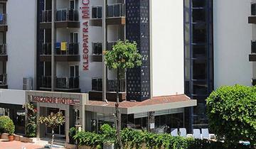Hotel Kleopatra Micador