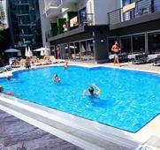 Hotel Ramira City